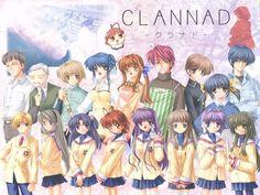 Clannad | CLANNAD - Clannad Photo (23315522) - Fanpop fanclubs
