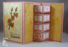WT465 Get Well Building Blocks_lb by Clownmom - Cards and Paper Crafts at Splitcoaststampers