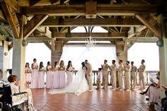A Shabby Chic Key West Wedding at The Reach