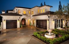 Exterior Paint Colors For Stucco Homes: Stucco Exterior Colors House Color And Landscape Ideas Paint For Homes