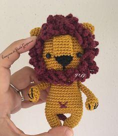 Leo - Lion -Leone RIF.schema:https://www.etsy.com/listing/499101640/amigurumi-hakel-anleitung-lowe-pdf?ref=shop_home_active_1