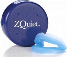 ZQuiet Stop Snoring Mouthpiece - According to Google, 27000 people per month search for this stop snoring mouthpiece each and every month. No wonder, when we now find that cancer is linked to snoring. Check it out!