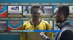 Complimenti Mister Oddo! VIDEO-Amarcord 2014: Intervista QDN-Pe Smile 2-2