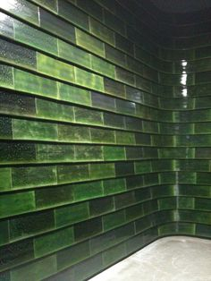 Marien Schouten  Museum de Pont, Tilburg Green Bathroom Interior, Amazing Art, Blinds, Museum, Architecture, Future, Design, Home Decor, Color