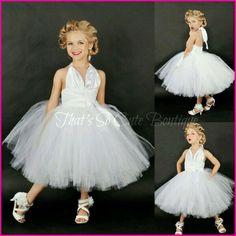 Marilyn Monroe disfraz