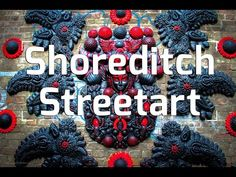 Top 10 Things to Do And See in Shoreditch, London