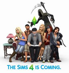 Image result for the sims characters