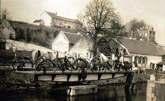 Lage kanaaldijk 1925