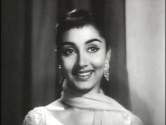 Sadhana- the Audrey Hepburn of indian cinema