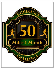 50 Miles Club