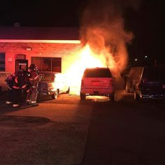 FEATURED POST  @char_nation -  Vehicle fire in North Brunswick last night.. E3 was first due 205 assisted E3's crew SQ3's crew arrived seconds later and established a water supply to E3. Fire was under control within 10 mins.. great job by all.. #northbrunswickfire .  ___Want to be featured? _____ Use #chiefmiller in your post ... http://ift.tt/2aftxS9 . CHECK OUT! Facebook- chiefmiller1 Periscope -chief_miller Tumblr- chief-miller Twitter - chief_miller YouTube- chief miller .  #firetruck…