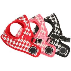Puppia Harness Dog Collars http://nicedogcollar.com/store/category/puppia-harness-dog-collars/