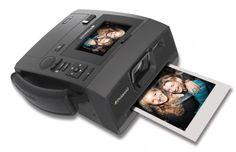 I want the new digital polaroid camera so bad!