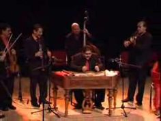 Diabolské husle - cimbal fantasy - YouTube