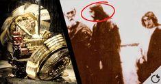 Il Cronovisore: L'apparecchio con cui Padre Ernetti ha fotografato GESÙ - Altri Misteri