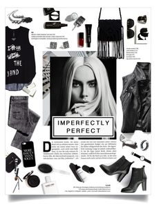 """""""imperfectly perfect."""" by linds-rae on Polyvore featuring Rosendahl, Melissa McCarthy Seven7, Guide London, Casetify, Garance Doré, SWEET MANGO, John Hardy, Sephora Collection and plus size clothing"""
