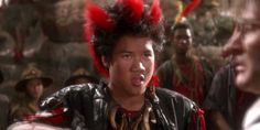 One Hook Actor Is Trying To Make A Rufio Prequel Happen, Because Bangerang #FansnStars