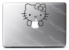 Hello Kitty <3 Mac - okay, maybe this one's for me.  ;)