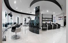 Mobili parrucchiere ~ Vezzosi progettazione arredamenti per parrucchieri e saloni