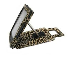 DURAGADGET Fashionable Leopard Print PU Leather Case and Cover With Stand For Amazon New Kindle, Wi-Fi, 6 - Inch E Ink Display Latest Generation Kindle 4Inch by DURAGADGET. $32.35. DURAGADGETOur new trendy leopard print case for the Amazon Kindle 4 Latest Edition will protect your Kindle and enhance its use. The soft PU leather acts as a tactile barrier protecting from knocks and scratches whilst out and about.  The inside of the case is constructed of tough PU Le...