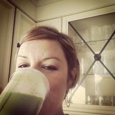 Day #23 of my #meetyourmatcha challenge! Back to my regular routine of Matcha smoothies...oh how I've missed thee! Mango, spinach, banana, coconut water and Matcha! #steepedtea #tea http://www.steepedtea.com