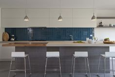 Sustainable Building Means Interiors Too - The Interiors Addict