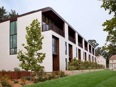 LivingHomes steps away from green prefab momentarily to unveil San Francisco's Belles Townhomes, the city's first LEED Platinum multifamily…