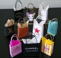 Shopping Bags | Debra Heard | Flickr