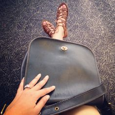 Heading to Cali!! Shoes #stevemadden purse #couch #vintage #hippiechic #fashion #calilove #travel #properpinkfashion #follow #followme