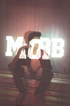 MINO // MOBB