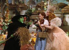 The+Wizard+of+Oz:+An+IMAX+3D+Experience+Photos