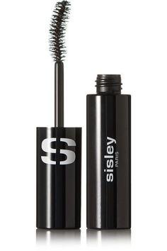 Sisley - Paris - So Curl Mascara - 2 Deep Brown - Dark brown - one size
