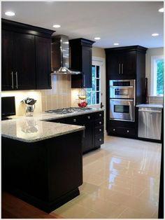 Choosing New Kitchen Countertops Budget Kitchen Remodel, Kitchen On A Budget, Home Decor Kitchen, Diy Kitchen, Kitchen Ideas, Smart Kitchen, Awesome Kitchen, Kitchen Planning, Kitchen Tables