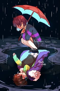The prison of my heart (Undertale) - Capitulo 1: ¿Para siempre? - Wattpad