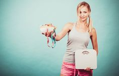 Follow This Weight-Loss Timeline to a Tee for Results That Stick