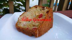 Gâteau aux tomates vertes, un succès assuré! - Desserts - Ma Fourchette Banana Bread, Muffin, Brunch, Dit, Desserts, Food, Tomatoes, Biscuits, Beet Cake