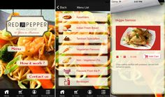 Developed by - Euroinfotech Software solutions  More Apps Visit : http://euroinfotech.net/iphone_portfolio.html  More details for this App: https://itunes.apple.com/us/app/red-pepper-restaurant/id872859948?mt=8