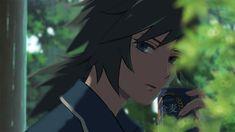 Manga Anime, Manga Boy, Anime Demon, Anime Art, Demon Slayer, Slayer Anime, Hot Anime Guys, Anime Love, Blue Exorcist