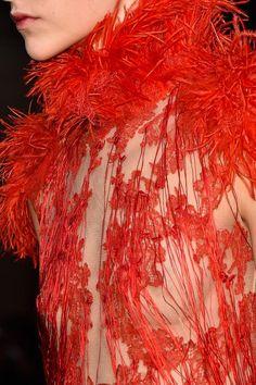 Alexander McQueen Details A/W '15