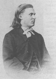 Contracorrientes: Fragmentarias - Friedrich Nietzsche