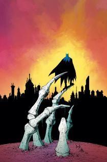 BATMAN #26 | DC Comics