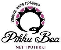 Pikku Boa secon hand shop
