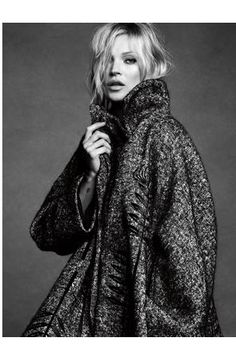 アルベルタ フェレッティ2016年秋冬の広告キャンペーンにケイトモスを起用