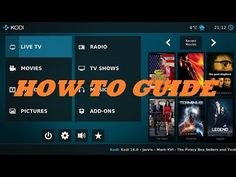 HOW TO INSTALL NEW KODI 17.0 CODE NAME KRYPTON ADDONS, SOURCES , REPOSITORIES & UPDATES GUIDE. - YouTube