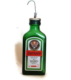 Jagermeister Ornament Jagermeister Jager ornament Jager by RayMels