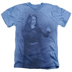 Supergirl TV Series T-shirt