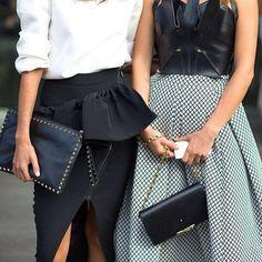 Fashion week , Australia #australia #australiafashionweek #afw #fashion #fashionable #fashionweek #style #street #styling #stylish #streetstyle #streetfashion #sexy #clutch #bag #valentino #design #designer #luxury #luxurybags #skirt #hair #girl #beautiful