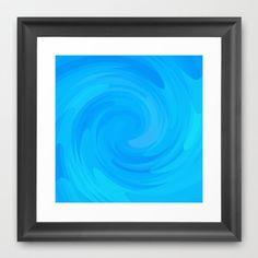 Re-Created Rrose xxxii #Framed #Art #Print by #Robert #S. #Lee - $35.00