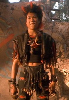 """Personally I find the """"Rufio"""" look to be the best outfit when traveling internationally.  It screams """"worldly sophistication"""" and """"cultural sensitivity,"""" you'll make friends w/the locals."""