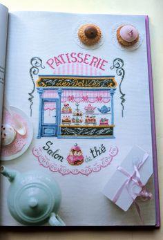 Ворчание бобра: Книжная полка: Les boutiques